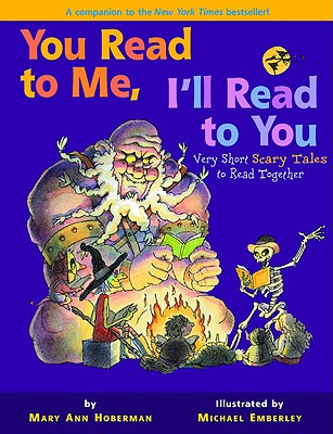 Image for VERY SHORT SCARY TALES TO READ TOGETHER (You Read to Me, I'll Read to You)