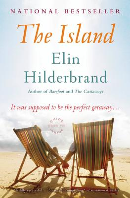 The Island: A Novel, Hilderbrand, Elin