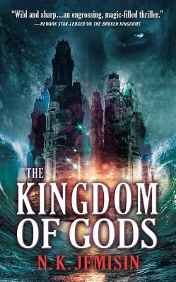 Image for The Kingdom of Gods (The Inheritance Trilogy (3))