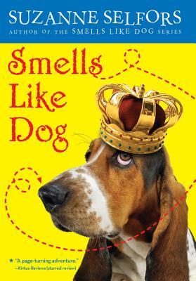 Image for SMELLS LIKE DOG