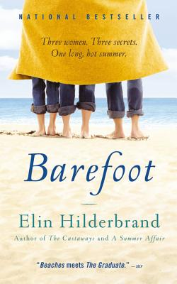 Image for Barefoot: A Novel