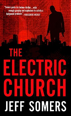 Image for The Electric Church