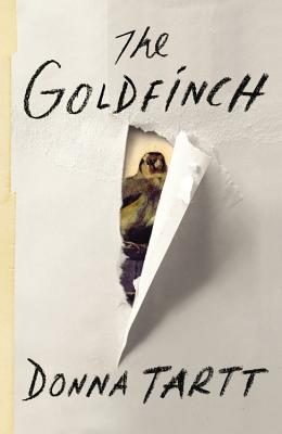Image for Goldfinch  **SIGNED & DATED, 1st Edition/ 1st Printing + Photo **