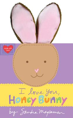 I Love You, Honey Bunny (Earesistables), Sandra Magsamen