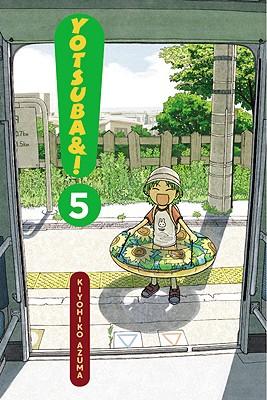 Image for Yotsuba&!, Vol. 5