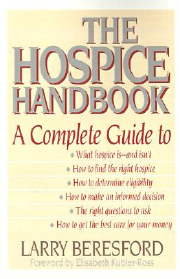 Image for The Hospice Handbook: A Complete Guide