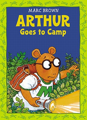Image for ARTHUR GOES TO CAMP