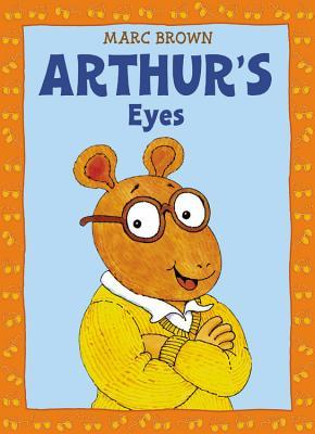 Image for ARTHUR'S EYES