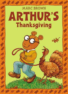 Image for Arthur's Thanksgiving (Arthur Adventure Series)