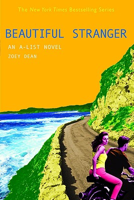 Image for Beautiful Stranger: An A-List Novel