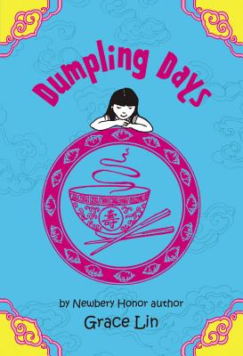 Image for DUMPLING DAYS (PACY LIN, NO 3)
