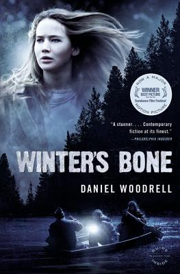 Winter's Bone: A Novel, Daniel Woodrell