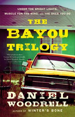 Image for The Bayou Trilogy