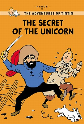 Image for The Secret of the Unicorn (The Adventures of Tintin: Young Readers Edition)