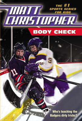 Image for Body Check