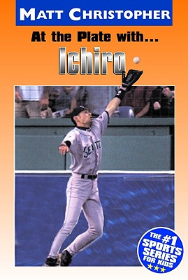 "At the Plate With ... Ichiro, ""Christopher, Matt, Stout, Glenn"""