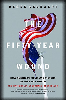 Image for The Fifty Year Wound