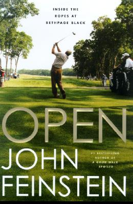 Image for Open: Inside the Ropes at Bethpage Black