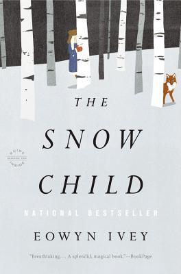 SNOW CHILD, IVEY, EOWYN