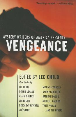 Mystery Writers of America Presents Vengeance, Mystery Writers of America, Inc.