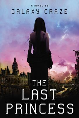 Image for The Last Princess
