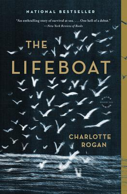 The Lifeboat: A Novel, Charlotte Rogan