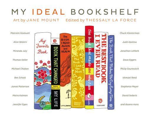 Image for My Ideal Bookshelf