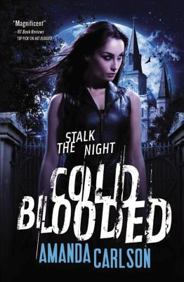Image for Cold Blooded (Jessica McClain)
