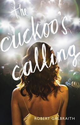 The Cuckoo's Calling, Galbraith, Robert