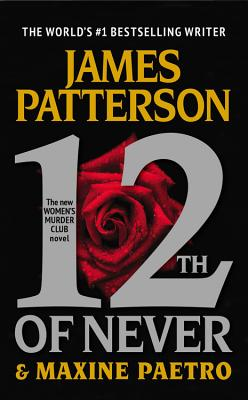 Image for 12th of Never (Women's Murder Club)