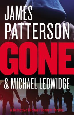 Gone, James Patterson