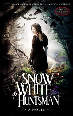 Image for Snow White & the Huntsman