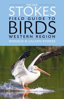 Image for The New Stokes Field Guide to Birds: Western Region