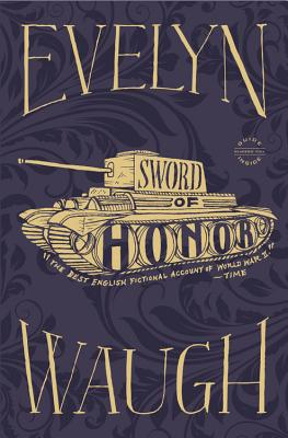 Sword of Honor, Waugh, Evelyn