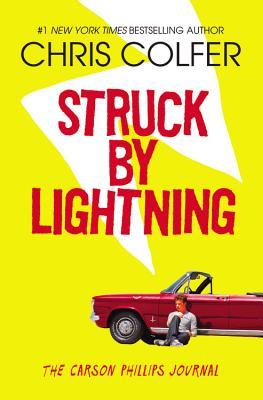 Struck By Lightning: The Carson Phillips Journal, Chris Colfer
