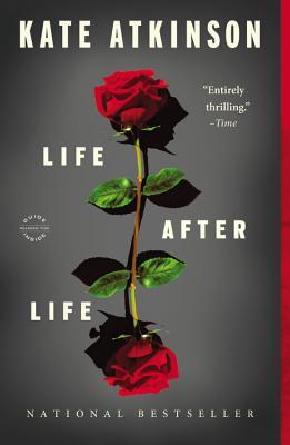 Life After Life:, Atkinson, Kate