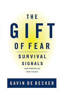 GIFT OF FEAR, DE BECKER, GAVIN