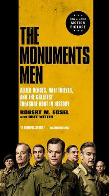 Image for MONUMENTS MEN (MTI)