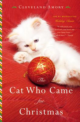 The Cat Who Came for Christmas, Amory, Cleveland