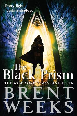 The Black Prism (Lightbringer), Weeks, Brent