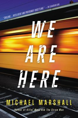 Image for We Are Here