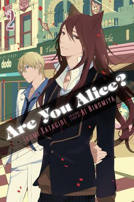 Image for Vol. 2 Are You Alice?