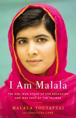 I Am Malala  [Heather's Picks], Malala Yousafzai