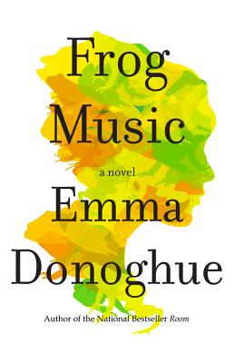 Image for Frog Music
