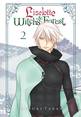 Image for LISELOTTE & WITCH'S FOREST VOL 2
