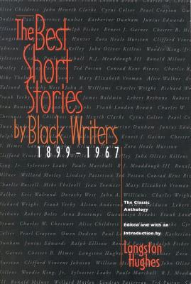 Image for The Best Short Stories by Black Writers, 1899-1967: The Classic Anthology