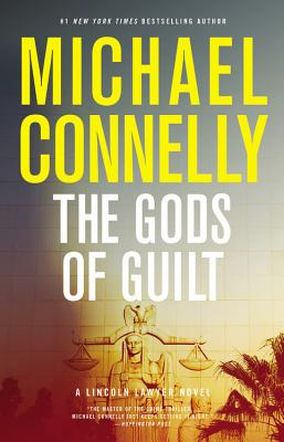 Image for GODS OF GUILT, THE