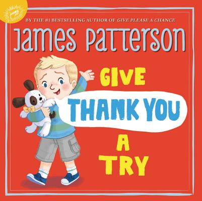 Image for Give Thank You a Try (Give Please a Chance)
