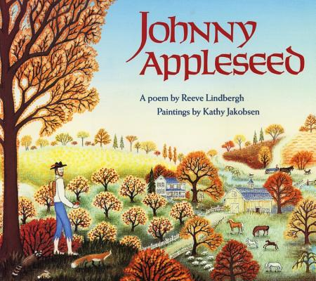Image for Johnny Appleseed