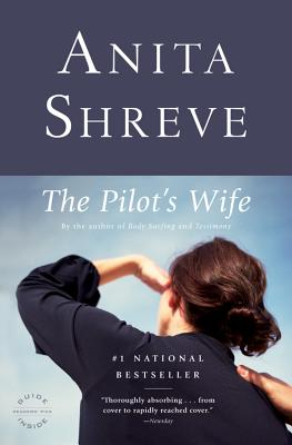 The Pilot's Wife, Shreve, Anita